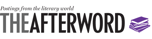 The Afterword logo