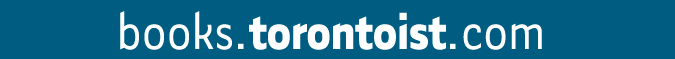 Books @ Torontoist logo