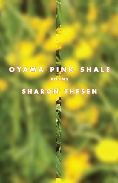 Oyama Pink Shale