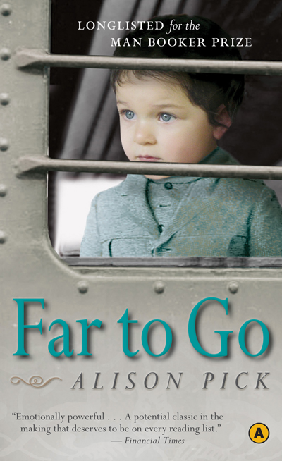 Far to Go