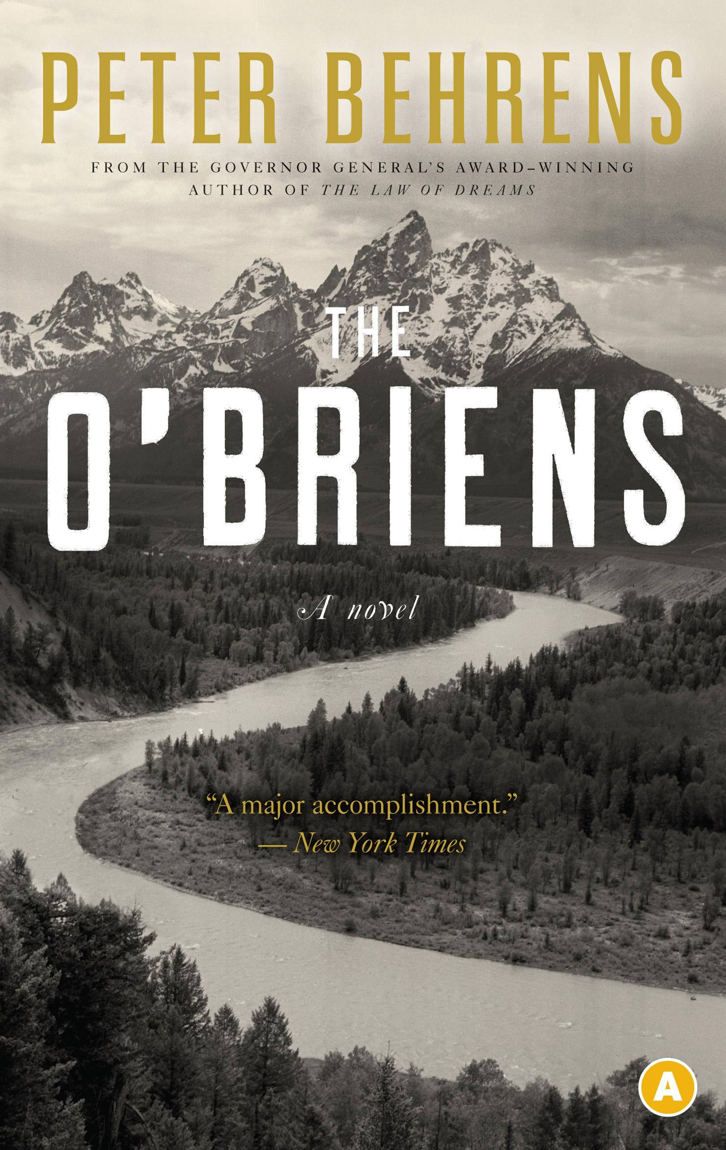 The-OBriens