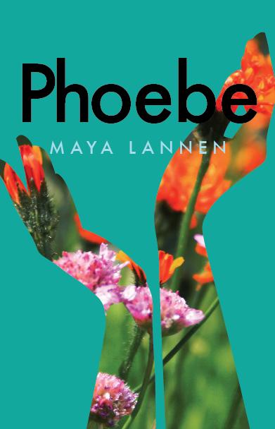 Phoebe by Maya Lannen