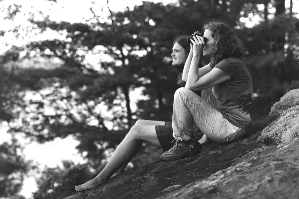 Lynn and Yeats