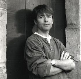 Michael Crummey On His Poem for House of Anansi and Soma Chocolatemaker