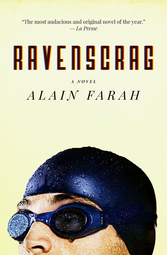 Ravenscrag by Alain Farah