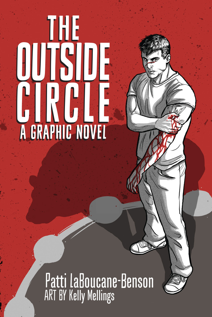 The Outside Circle Written by Patti Laboucane-Benson Illustrated by Kelly Mellings