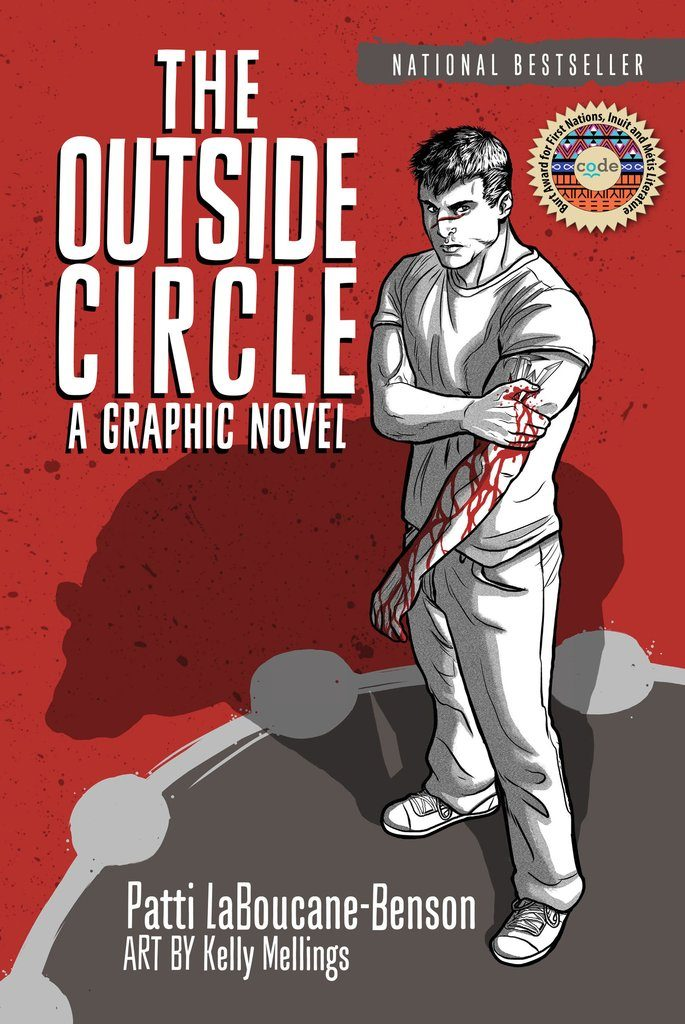 The Outside Circle by Kelly Mellings and Patti Laboucane-Benson