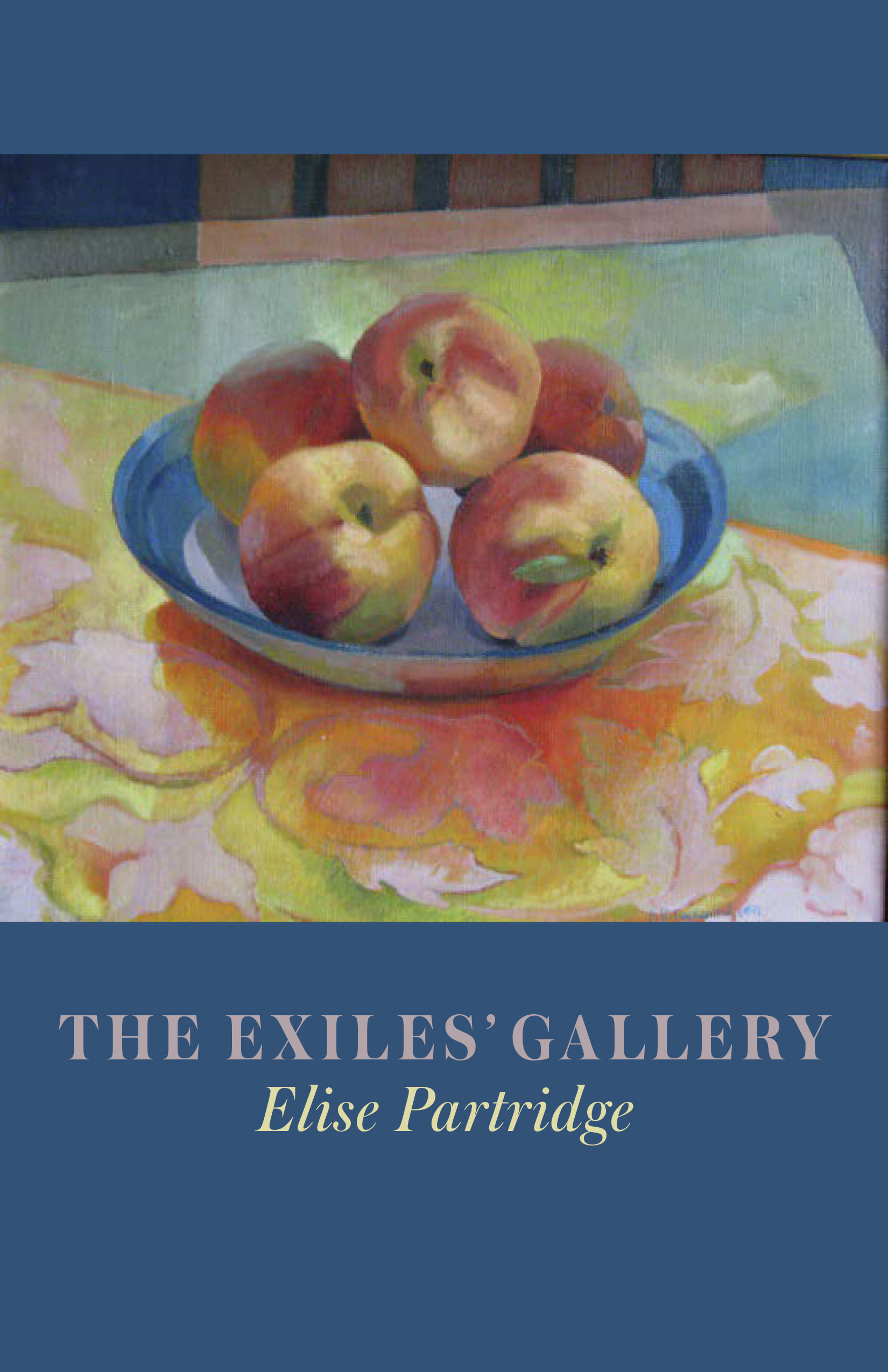 The Exiles' Gallery by Elise Partridge