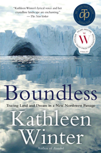Kathleen Winter Boundless