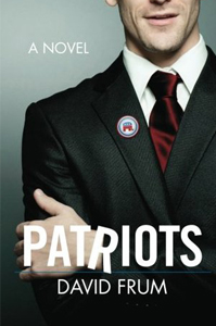 David Frum Patriots
