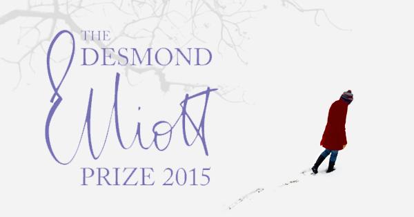 Claire Fuller The Desmond Elliott Prize 2015