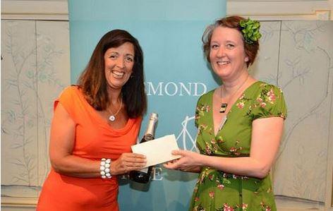 Claire Fuller Wins the Desmond Elliott Prize