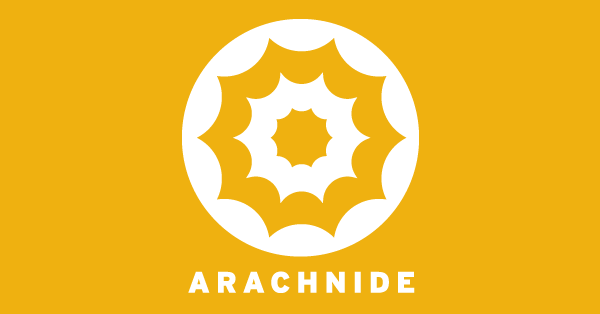 Arachnide Editions by House of Anansi