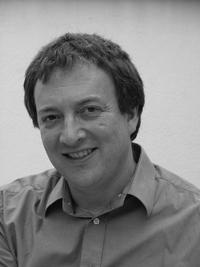 Author and Journalist Misha Glenny