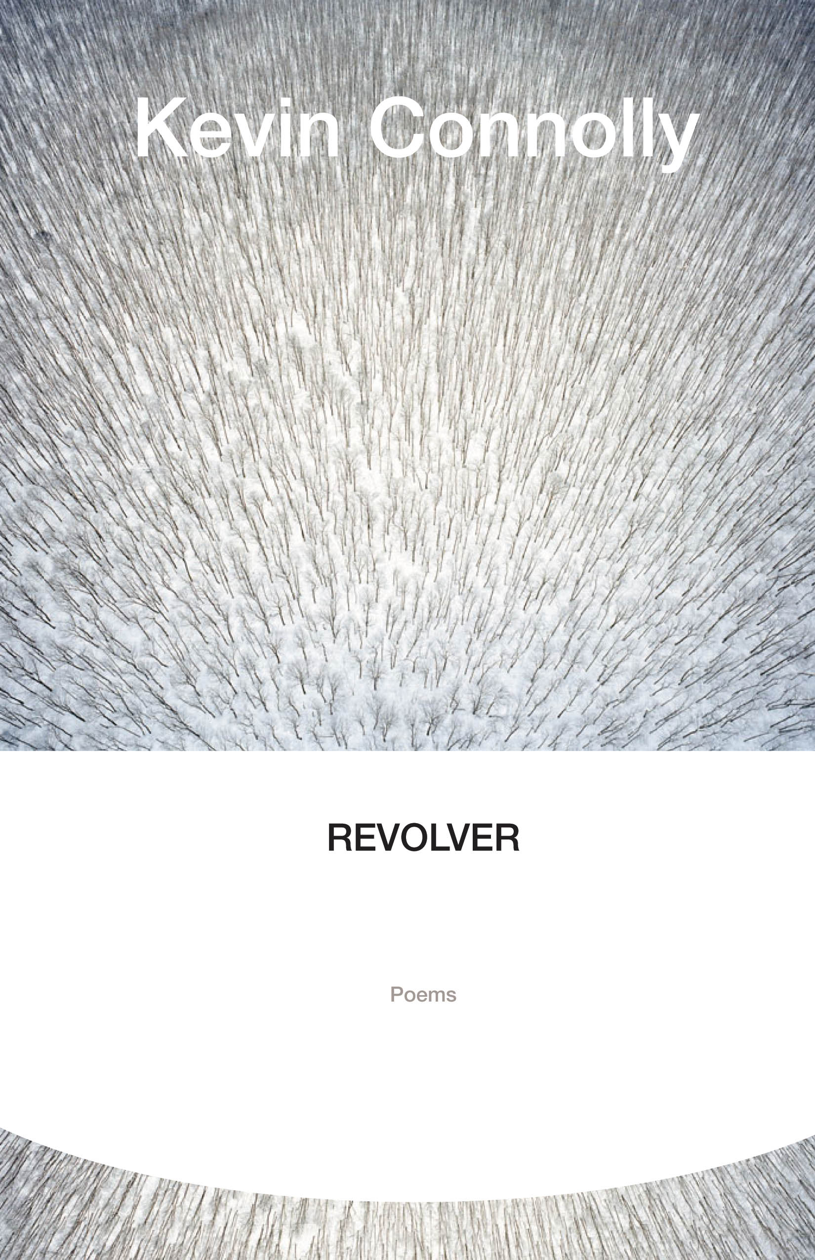 Revolver by Kevin Connolly