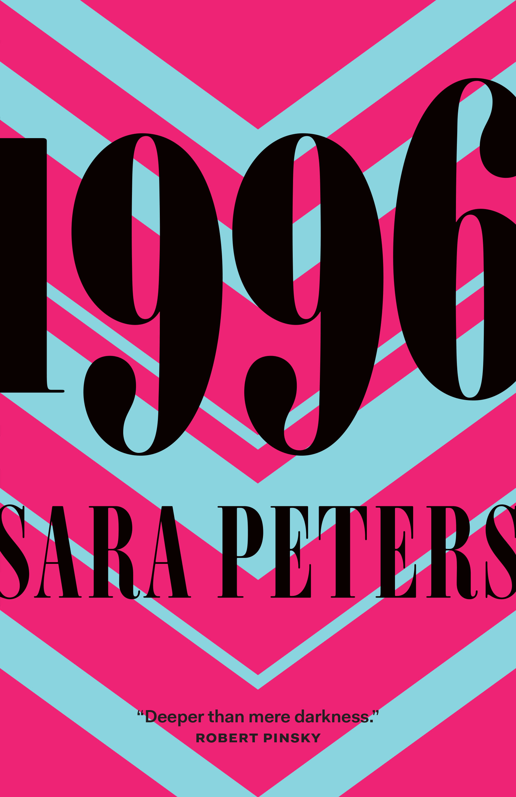 1996 Sara Peters