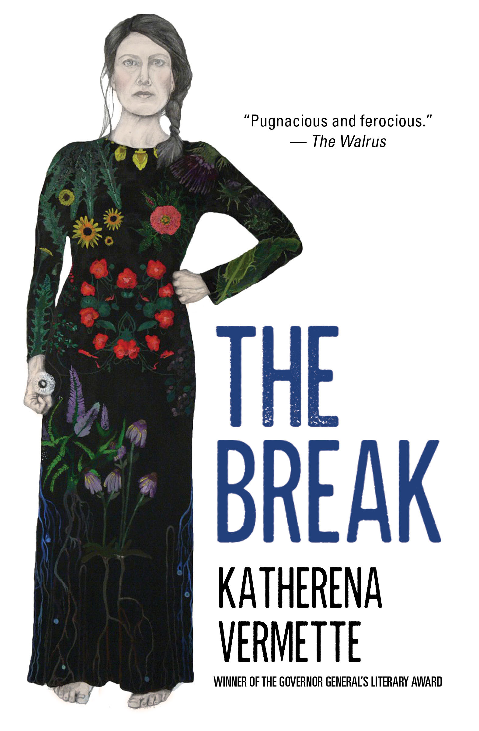 The Break eBook Preview