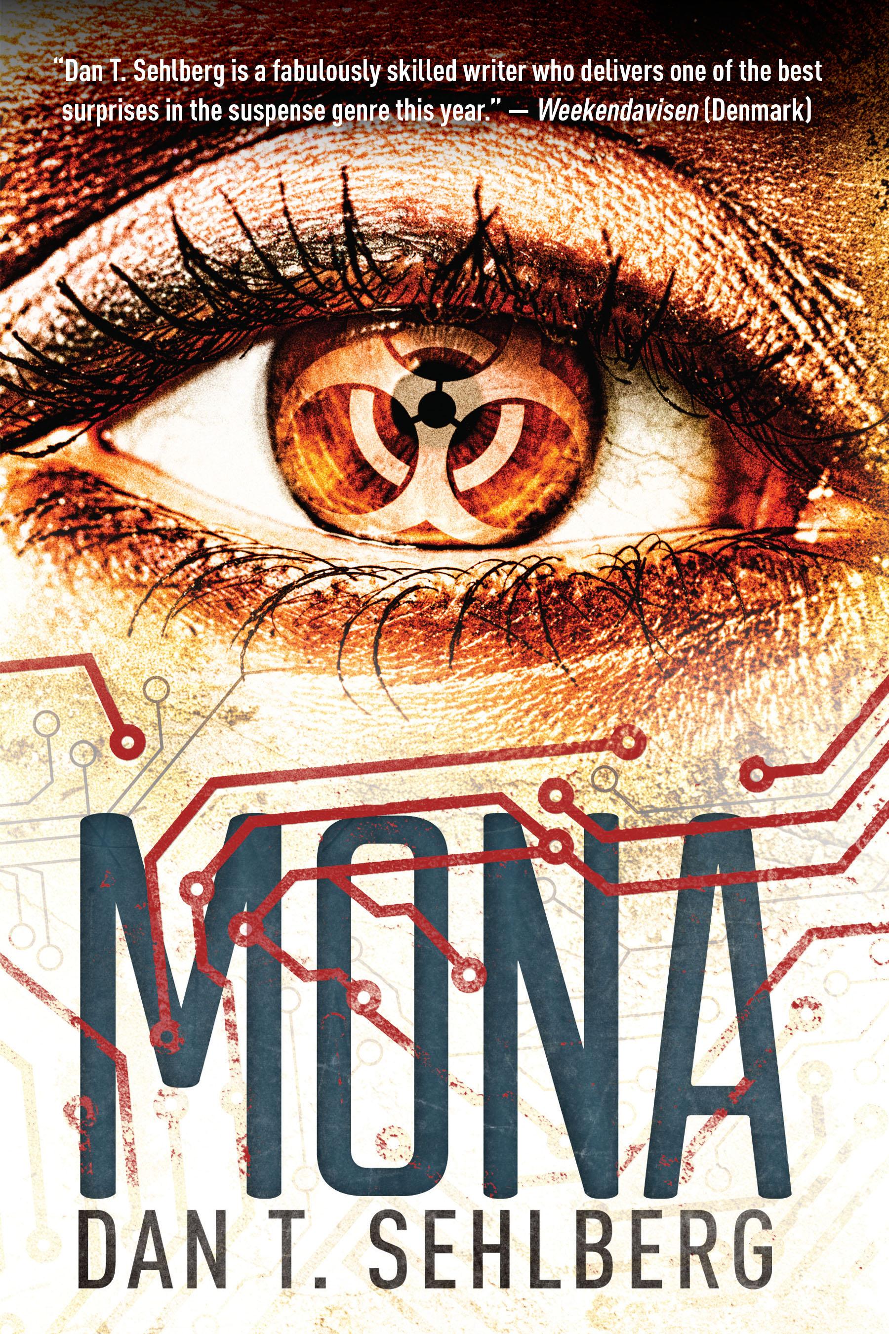 Mona by Dan T. Sehlberg