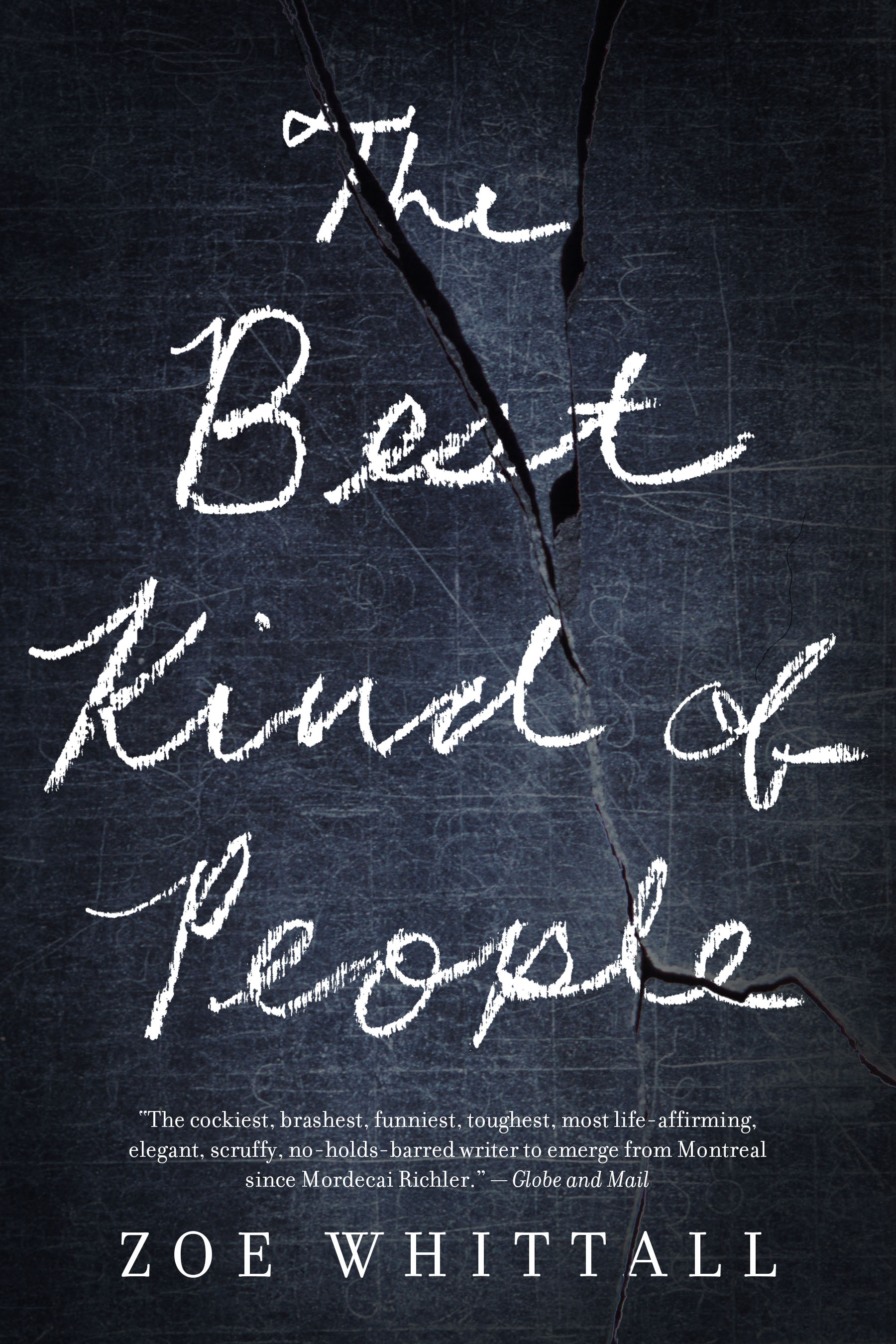 The Best Kind of People eBook Preview