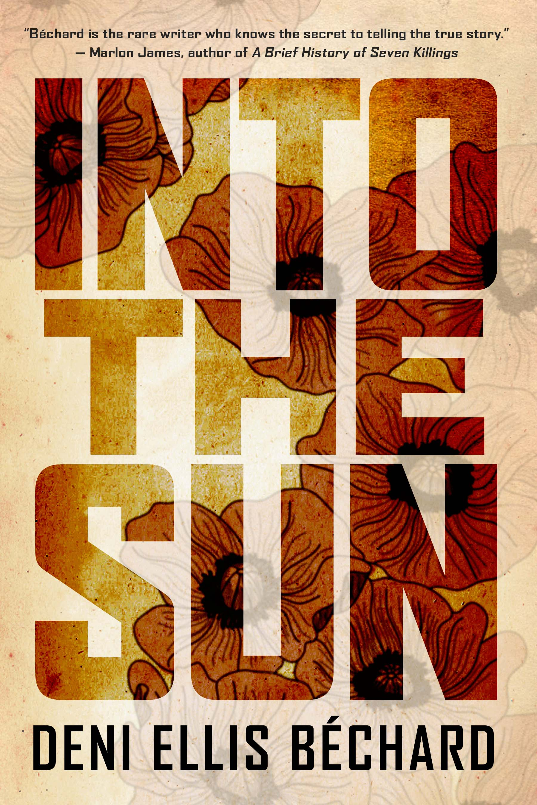 Into the Sun eBook Preview