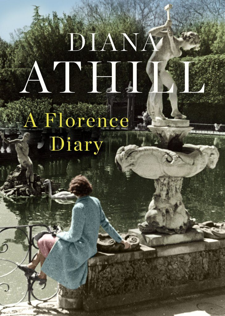 A FLORENCE DIARY Written by Diana Athill