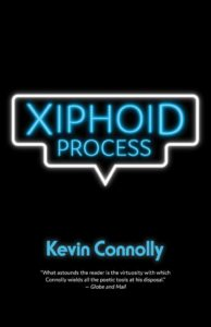 XIPHOID PROCESS Written by Kevin Connolly