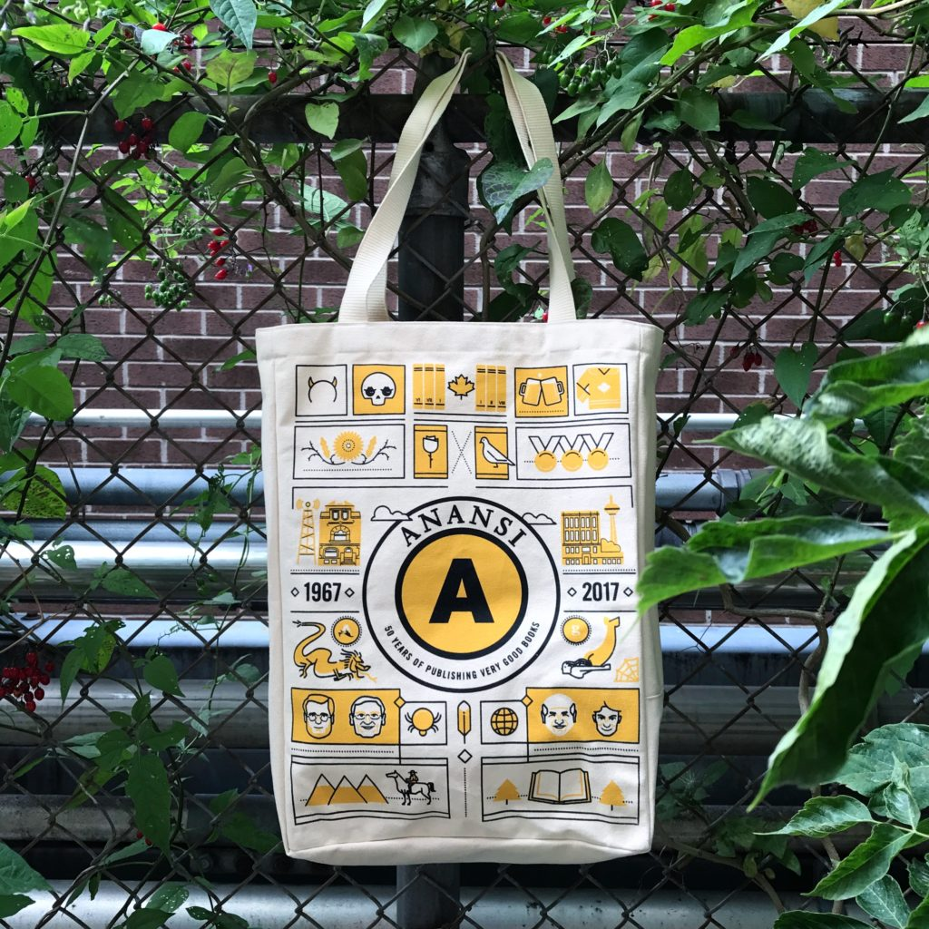 House Of Anansi Tote Bag