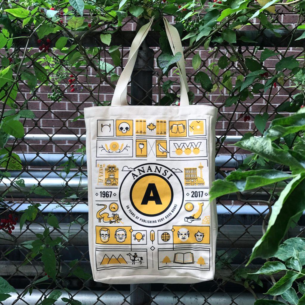 House Of Anansi Tote Bag
