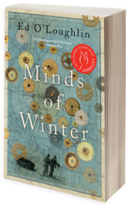 MINDS OF WINTER Written by Ed O'Loughlin