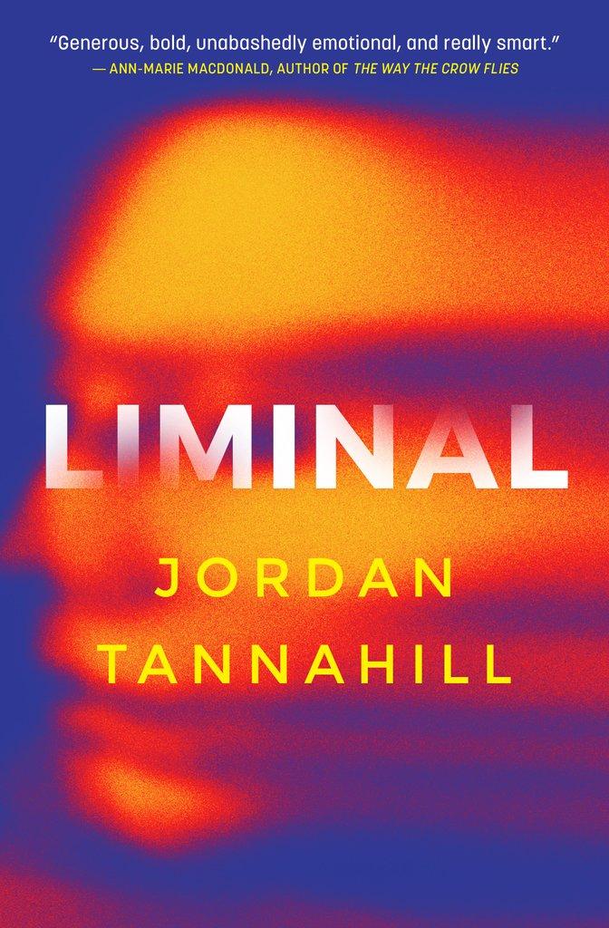 LIMINAL Written by Jordan Tannahill