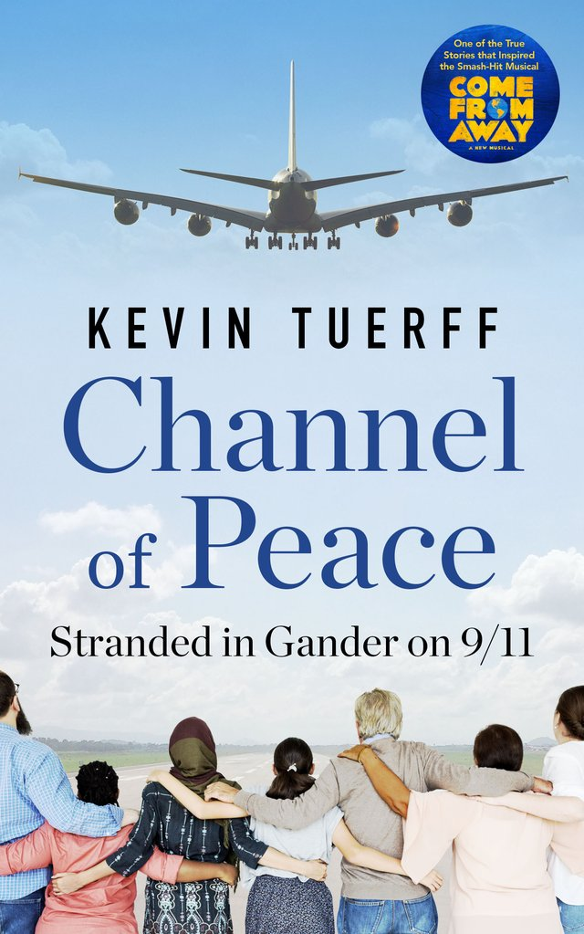Channel of Peace by Kevin Tuerff